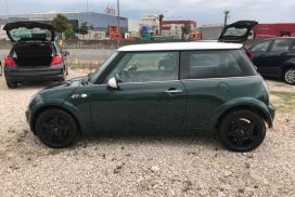 MINI, Cooper, 2007, Benzinë + Gas