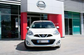 Nissan, Micra, 2015, Petrol