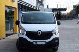 Renault, Trafic, 2016, Diesel
