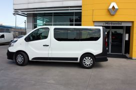 Renault, Trafic, 2016, Naftë