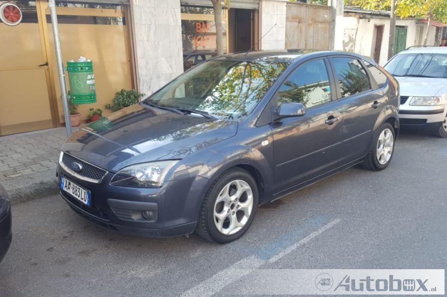 for sale - ford, focus, year 2007, diesel | autobox.al