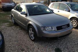 Audi, A4, 2001, Naftë
