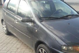 Fiat, Punto, 2002, Petrol
