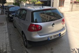 Volkswagen, Golf, 2006, Diesel