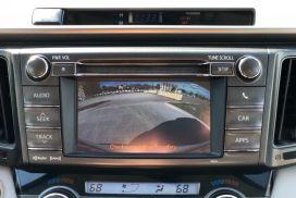 Toyota, RAV4, 2013, Naftë