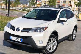 Toyota, RAV4, 2013, Diesel