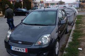 Ford, Fiesta, 2007, Naftë