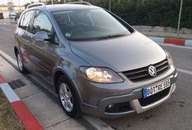 Volkswagen, Golf, 2007, Naftë