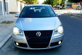 Volkswagen, Polo, 2008, Benzinë