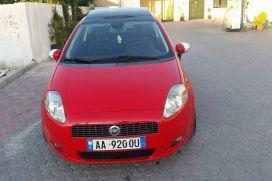 Fiat, Grande Punto, 2006, Naftë