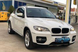 BMW, X6, 2011, Naftë