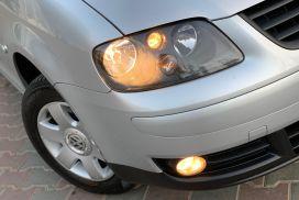 Volkswagen, Caddy, 2006, Naftë