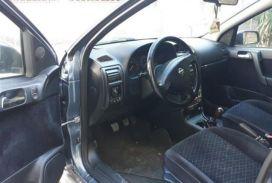 Opel, Astra, 1999, Benzinë