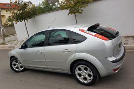 Ford, Focus, 2007, Naftë