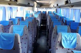Okazion! Shitet autobusi, 2001