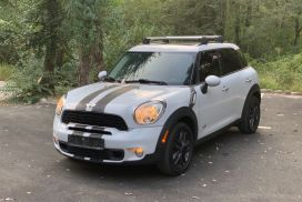 MINI, Countryman, 2012, Petrol