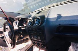 Ford, Fiesta, 2006, Naftë