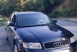 Audi, A4, 2002, Diesel