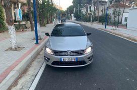 Volkswagen, New Passat, 2012, Naftë