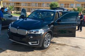 BMW, X5, 2016, Diesel