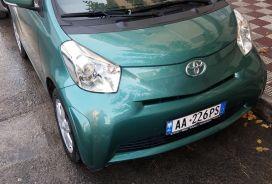 Toyota, iQ, 2010, Petrol