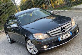 Mercedes-Benz, C-Class, 2008, Diesel