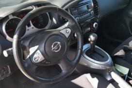 Nissan, Juke, 2013, Benzinë