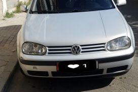 Volkswagen, Golf, 1998, Naftë