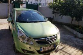 Opel, Corsa, 2011, Benzinë + Gas