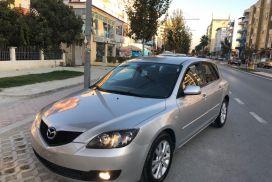 Mazda, MX-3, 2008, Naftë