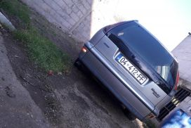 Fiat, Marea, 2002, Naftë