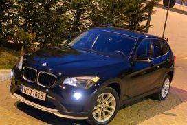 BMW, X1, 2015, Naftë