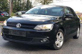 Volkswagen, Jetta, 2012, Naftë