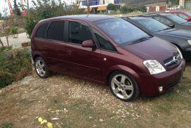 Opel, Meriva, 2004, Petrol