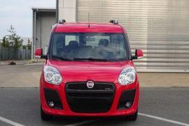 Fiat, Doblo, 2010, Naftë