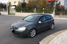 Volkswagen, Golf, 2005, Naftë