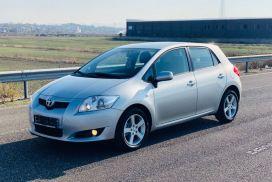 Toyota, Auris, 2007, Naftë