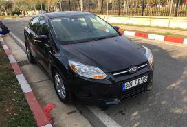 Ford, Focus, 2014, Benzinë