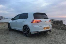 Volkswagen, GTI, 2015, Benzinë