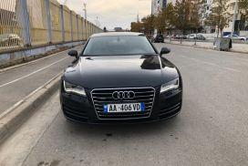 Audi, A7, 2011, Naftë