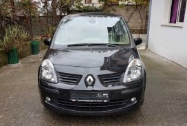 Renault, Modus, 2006, Naftë
