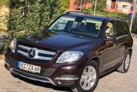 Mercedes-Benz, GLK-Class, 2012, Diesel