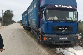 ↙️#SHITET Kamion MAN 19- 314, 2001
