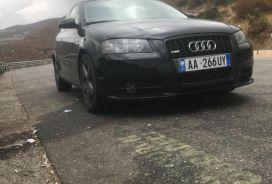 Audi, A3, 2004, Naftë