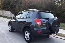 Toyota, RAV4, 2006, Diesel