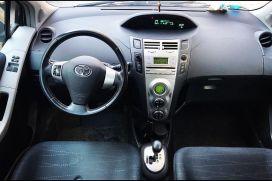 Toyota, Yaris, 2007, Diesel