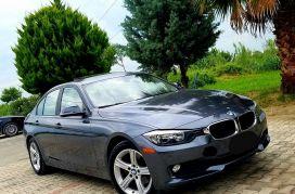 BMW, Seria 3, 2014, Benzinë