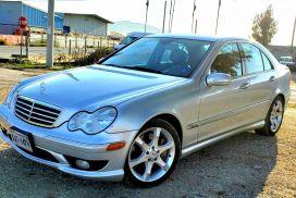Mercedes-Benz, 230, 2007, Benzinë