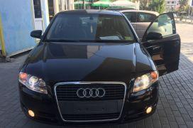 Audi, A4, 2007, Benzinë