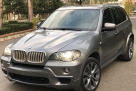 BMW, X5, 2009, Naftë